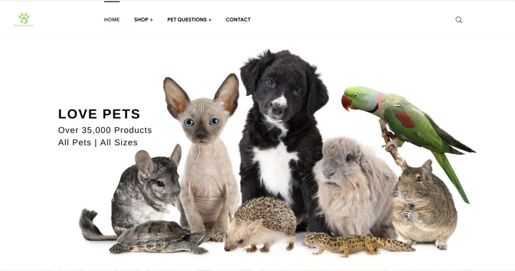 Pet Accessories UK